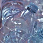 廃ペットボトルから繊維を再生<br>再生ポリエステル「ECOBLUE」