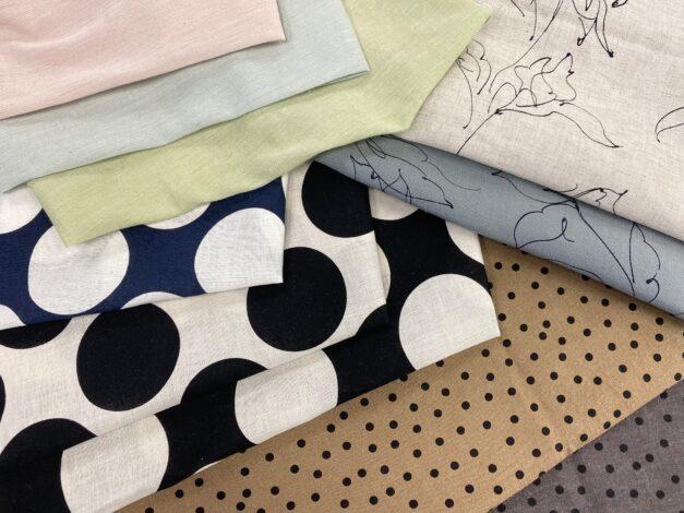 Linen & Ramie Series